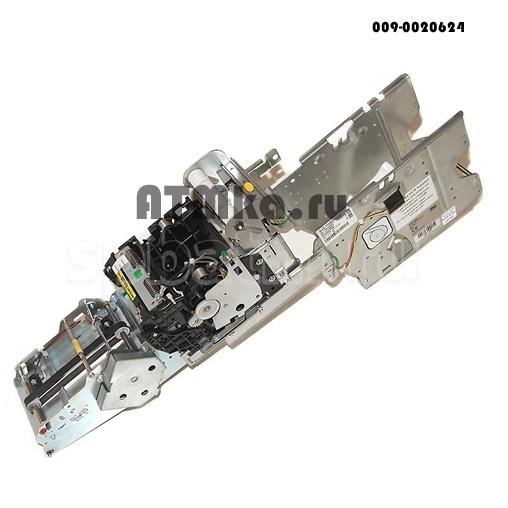 Чековый принтер NCR 66xx USB Thermal Receipt Printer