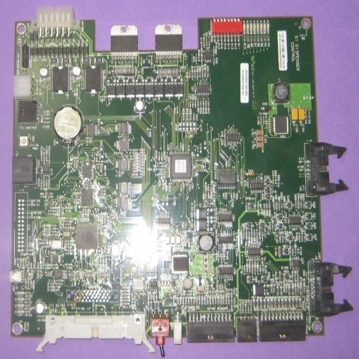 Контроллер диспенсера NCR 66xx USB NCR SELF SERV S1 DISPENSER CONTROL PCB USB