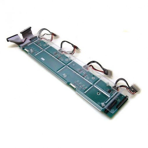 Wincor Nixdorf Distributer Board 4x With Cover (субконтроллер диспенсера CMD-V4)