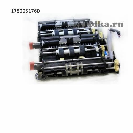 Даблэкстрактор WN без ИС (Double Extractor Unit CMD-V4)
