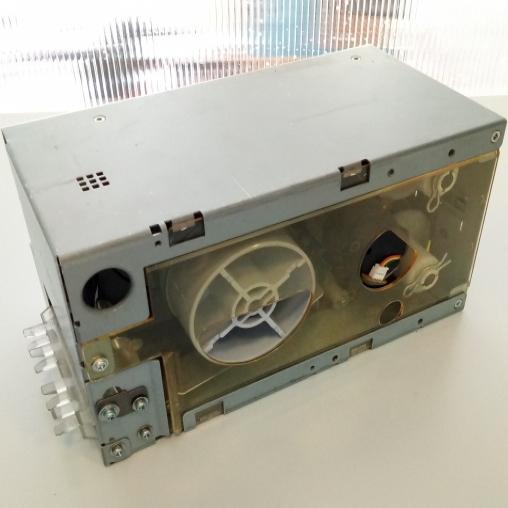 NCR BNA UD-600 Escrow Unit