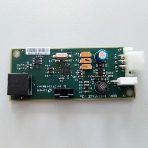 Плата NCR 6622/6632/6634 шаттера I2C(GBRU SHUTTER I/F)