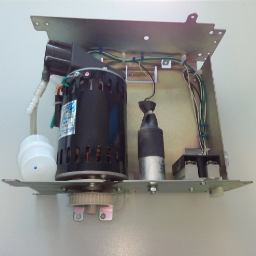 Электронный блок NCR 5887/86 (ASSY-ELECTRONICS BOX (230V))